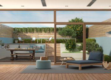 modern-living-room-with-garden-on-background-GB27MUQ-min